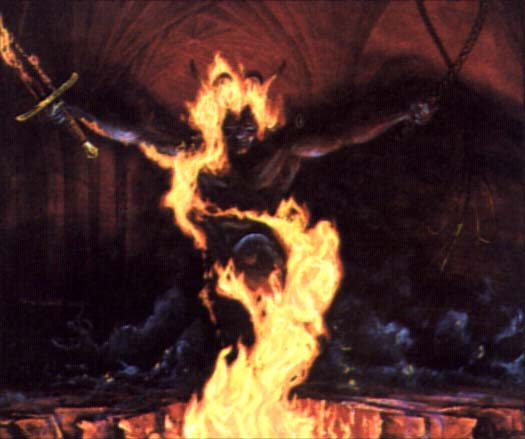 Rob Alexander - The Balrog of Moria.jpg