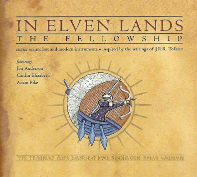 File:In Elven Lands (First Edition) cover art.jpg