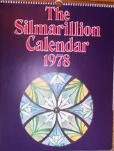 The Silmarillion Calendar 1978.jpg