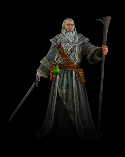 File:Guardians of Middle-earth - Gandalf.png