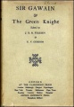 Sir Gawain and the Green Knight (1925).jpg