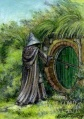 Soni Alcorn-Hender - Gandalf comes to Bag End.jpg