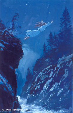 Ted Nasmith - Nienor's Despair.jpg