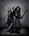 The Hobbit (film series) - Fíli and Kíli.jpg