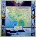 John Howe - The Map of Beleriand.jpg