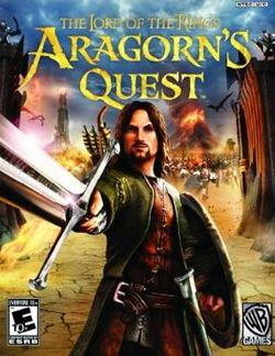 Aragorn'as Quest - cover.jpg