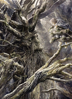 Alan Lee - Treebeard 2.jpg