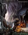 Ted Nasmith - The Glittering Caves of Aglarond.jpg