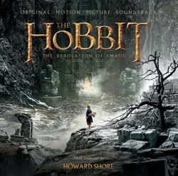 The Hobbit - The Desolation of Smaug - Original Motion Picture Soundtrack.jpg
