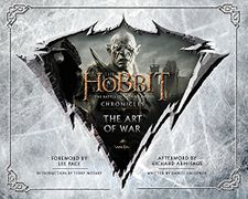 The Hobbit - The Battle of the Five Armies - Chronicles - The Art of War.jpg