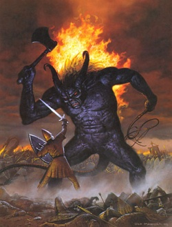 Ted Nasmith - Fingon and Gothmog.jpg