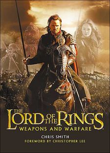 The Lord of the Rings - Weapons and Warfare.jpg