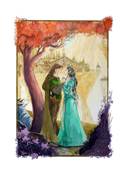 File:Andy Smith - Aragorn and Arwen.jpg