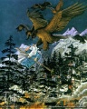 Ted Nasmith - Eagles to the Rescue.jpg