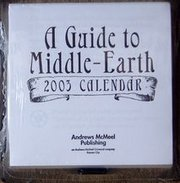 A Guide to Middle-Earth 2003 Calendar.jpg