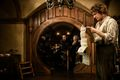 The Hobbit - An Unexpected Journey - Bilbo Baggins in Bag End.jpg