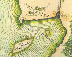 Christopher Tolkien - Bay of Balar.jpg
