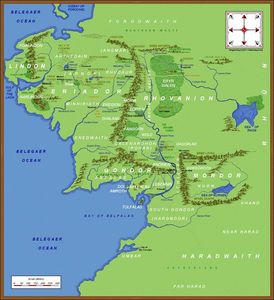 File:Steven White Jr. - Middle-earth map from The Lord of the Rings (re-edited).jpg