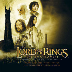 The Lord of the Rings - The Two Towers - Original Motion Picture Soundtrack.jpg