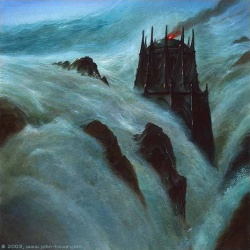 John Howe - The Drowning of Numenor.jpg