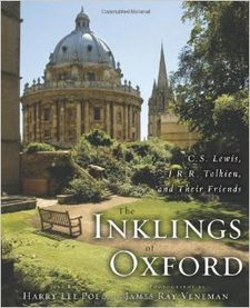 The Inklings of Oxford C. S. Lewis, J. R. R. Tolkien, and Their Friends.jpg