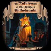 The Tolkien Art of the Brothers Hildebrandt 2005 Calendar.jpg