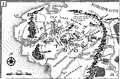 Stephen Raw - Middle-earth map (1 of 4).png