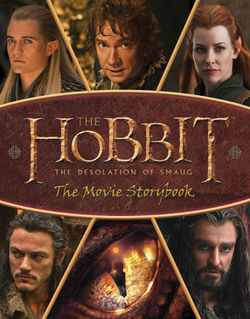 The Hobbit - The Desolation of Smaug - The Movie Storybook.jpg