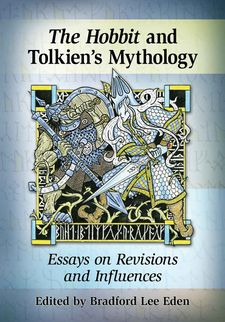 the hobbit and tolkien s mythology tolkien gateway the hobbit and tolkien s mythology
