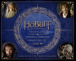 The Hobbit - An Unexpected Journey - Chronicles - Creatures & Characters.jpg