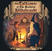 The Tolkien art of the Brothers Hildebrandt 2006 Calendar.jpg