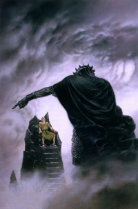 edit ] The Curse of Morgoth  The Children Of Hurin Art