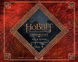 The Hobbit - The Desolation of Smaug - Chronicles - Art & Design.jpg