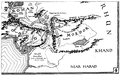 Stephen Raw - Middle-earth map (4 of 4).png
