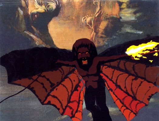 The Lord of the Rings (1978 film) - Balrog.jpg