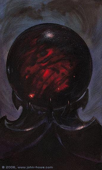 File:John Howe - Saruman's Palantir.jpg