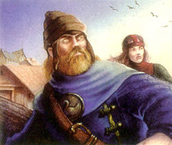 Angelo Montanini - Men of Northern Rhovanion.jpg