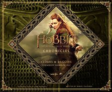 The Hobbit - The Desolation of Smaug - Chronicles - Cloaks & Daggers.jpg