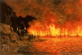 Ted Nasmith - The Burning of the Ships.jpg