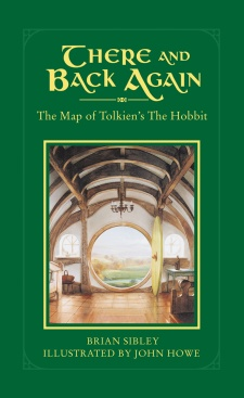 There and Back Again The Map of Tolkien's The Hobbit.jpg